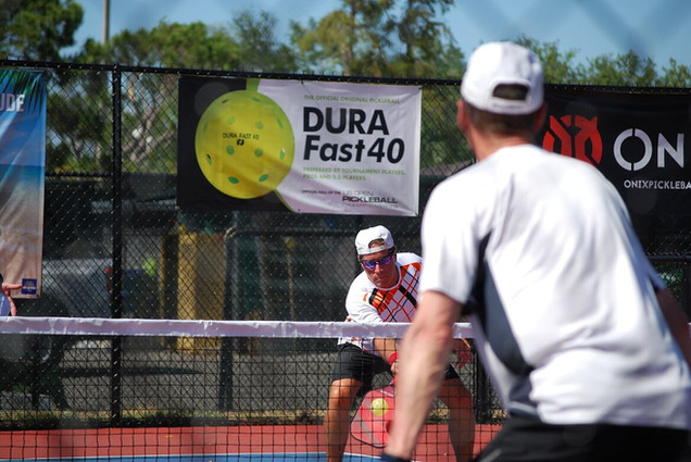 US Open at Naples, FL