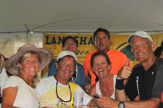 US Open in Naples, FL - Time to Celebrate!