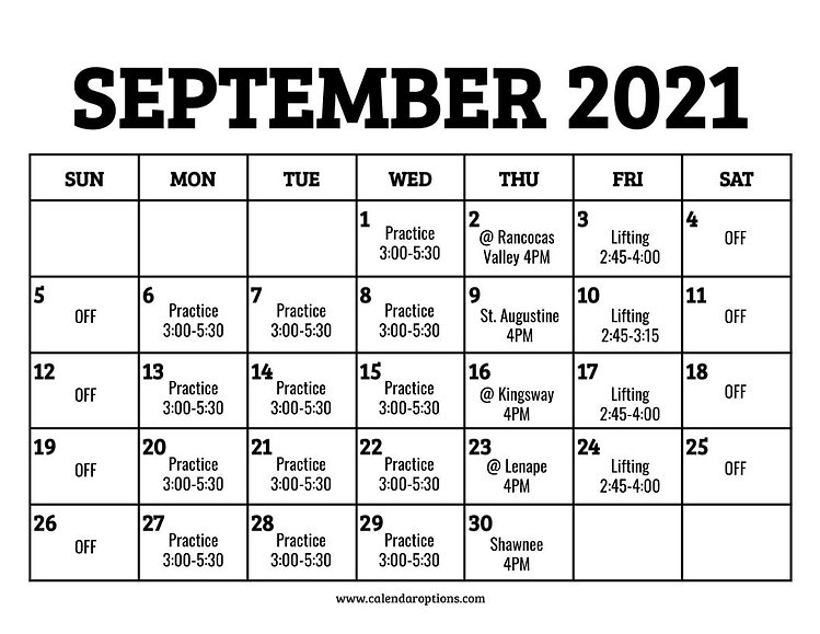 SEPT - Freshman Schedule 2021.jpg
