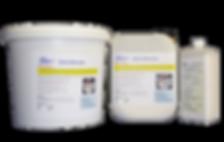 Absorbant universal pentru toate tipurile de chimicale şi acizi