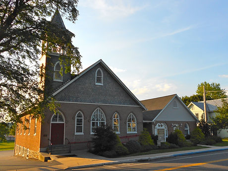 York_Street_Grace_U_Methodist_Wellsville