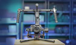 DJI Ronin M Camera Stabilizer