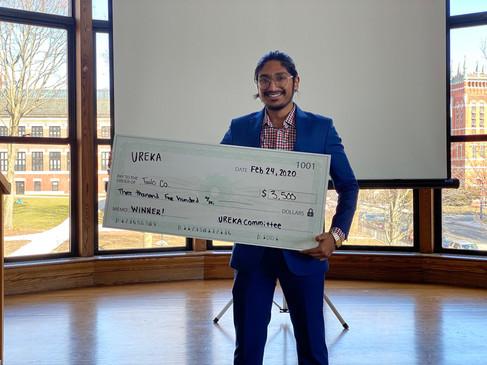 Taalo Co. (Winner - $3,500)