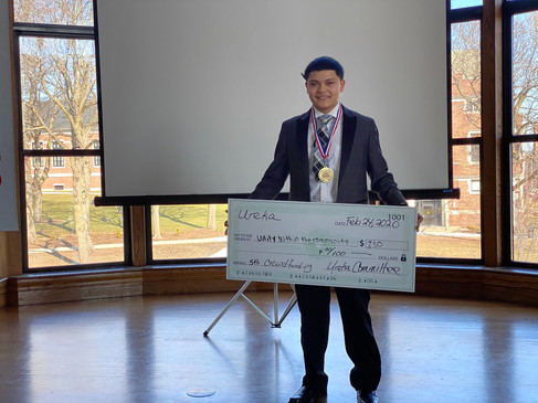 Unity within the community (Fourth runner-up - $250)