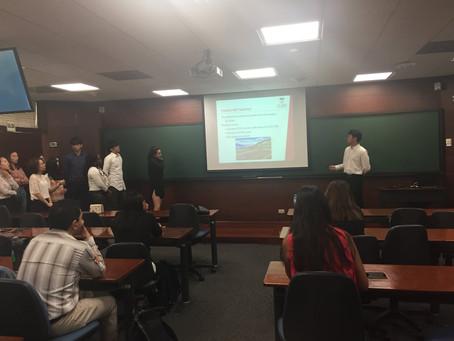 Service Learning Trip Lima, Peru Mar. 2-11, 2018
