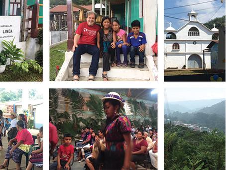 2017 SHGO Trip to Guatemala