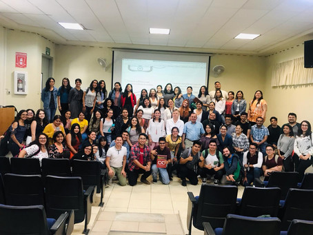 Faculty Development Workshop Tijuana, Mexico Aug. 27-31, 2019