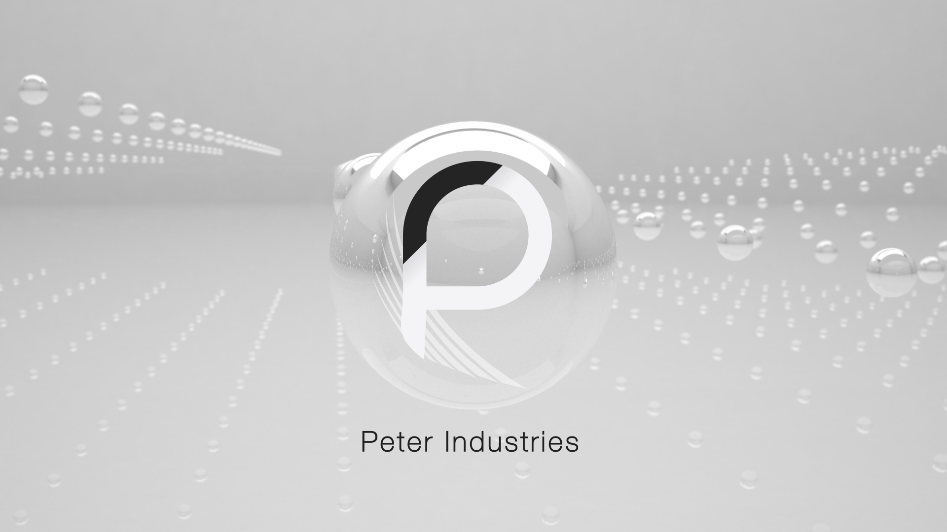 Peter Industries logo