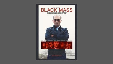Black Mass (Movie)