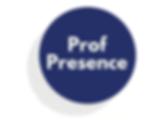 Prof Presence.png