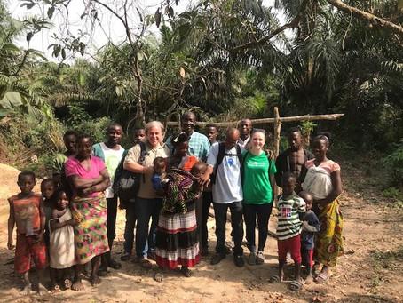SHGO Trip to Sierra Leone 2018