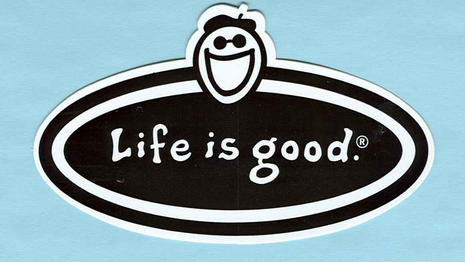 Life Is Good *PSF