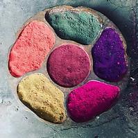Stage Yoga & Ayurvéda Inde couleurs