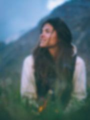 Samantha Benos Ayurveda Chamonix Yoga Chamonix