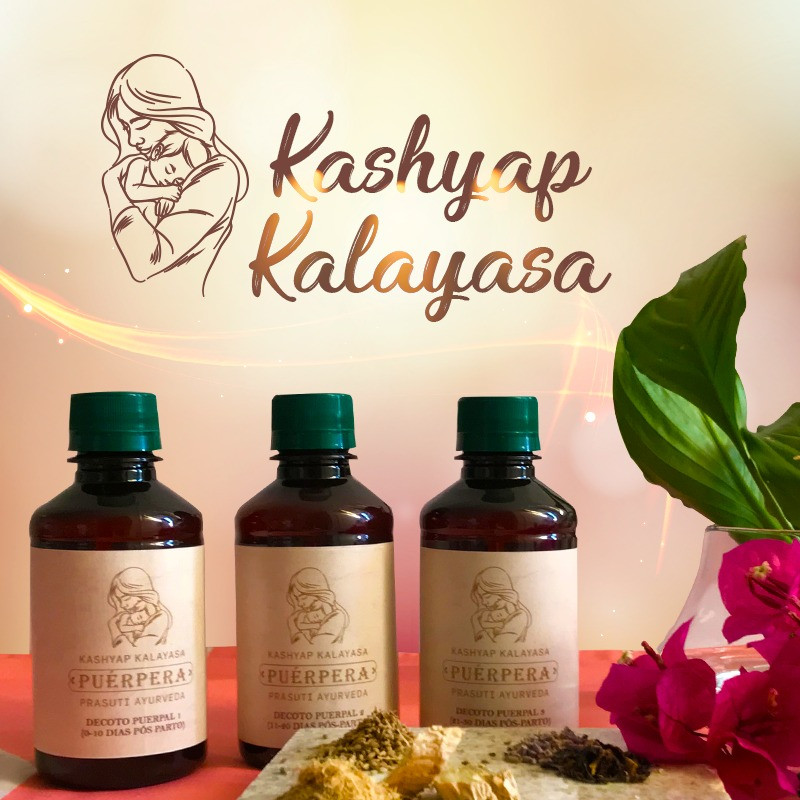 Linha Kashyap Kalayasa