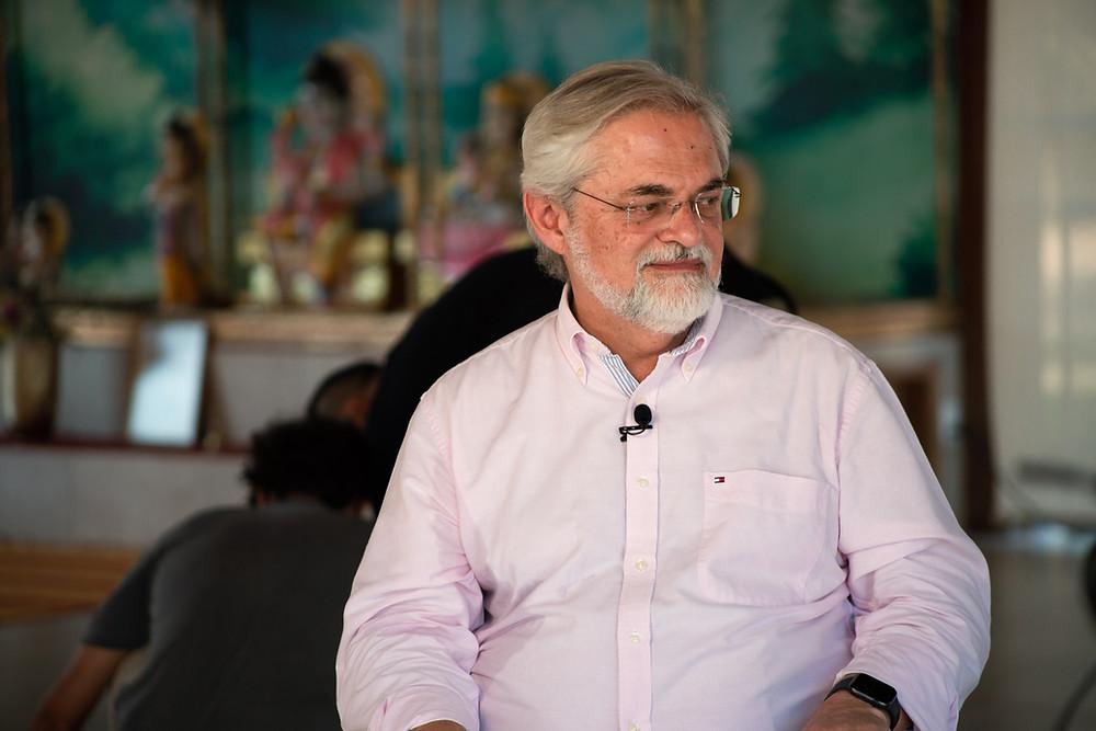 Dr Ruguê - Suddha Yoga e Ayurveda