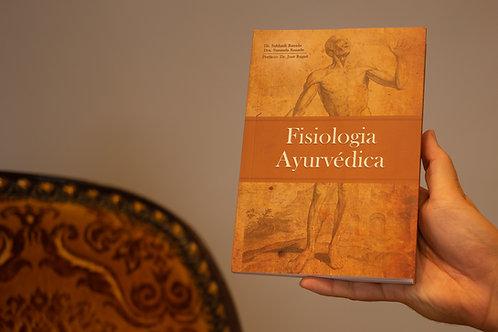 Livro Fisiologia Ayurvédica de Prof. Dr. Ranade