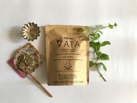 Chá Vata
