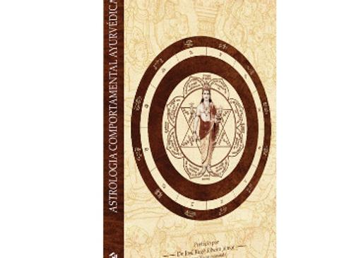 E-book Astrologia Comportamental Ayurvédica