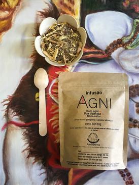 Chá Agni