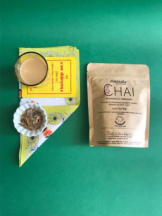 Chá Chai