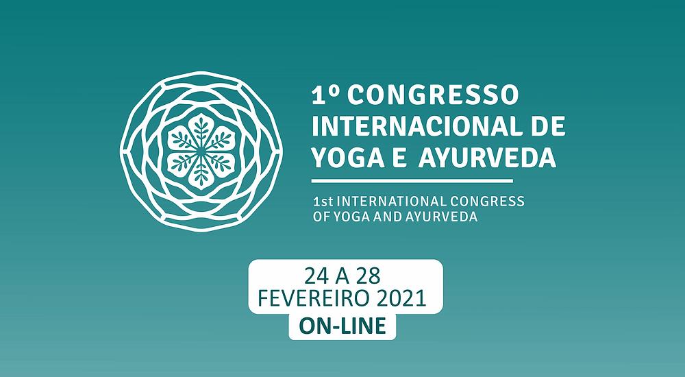 Congresso de Yoga e Ayurveda - Suddha