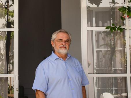 Ideais positivos são essenciais - O médico Dr. José Ruguê, apontado como uma das maiores autoridades