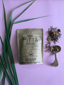 Chá Pitta