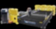 Tecnotube 200 / Tecnopampa Indústria de Máquinas LTDA