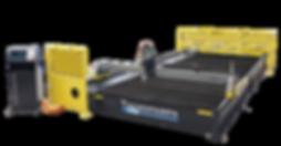 Tecnocut Hybrid Series /Tecnopampa Indústria de Máquinas LTDA