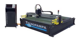Tecnocut / Tecnopampa Indústria de Máquinas LTDA