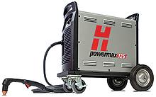 Powermax 125 Hypertherm / Tecnopampa Indústria de Máquinas LTDA