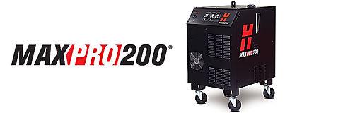 MAXPRO200 Hypertherm /Tecnopampa Indústria de Máquinas LTDA