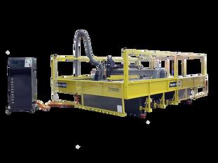 Router 2030 Tecnopampa Indústria de Máquinas LTDA
