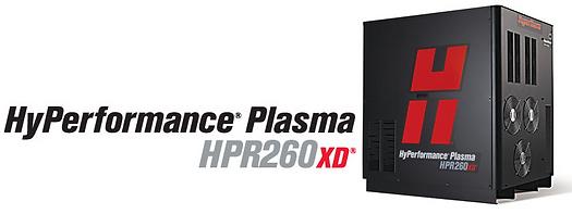 HPR 260 XD / Tecnopampa Indústria de Máquinas LTDA