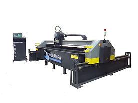 Tecnocut Heavy Duty / Tecnopampa Indústria de Máquinas LTDA