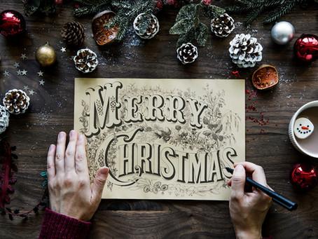 Gelassen Weihnachten feiern