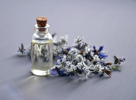 Ätherische Öle für die Seele
