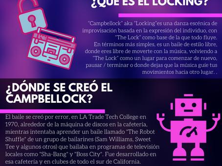 ¿Locking o campbellock?