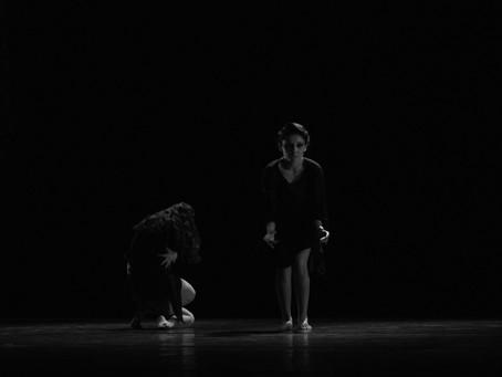 Danza = Tensión