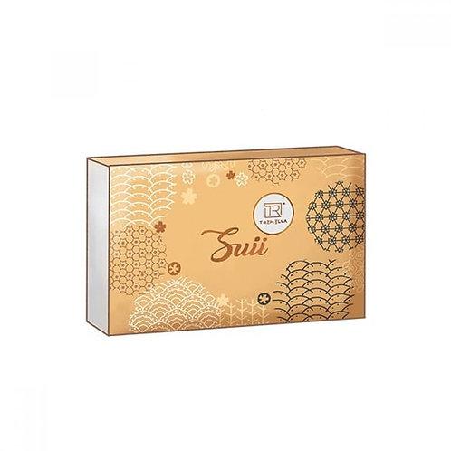 Tremella Suii 朱古力美白代餐18包/盒