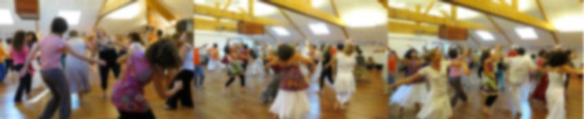 Biodanza Montargis Danse de la vie
