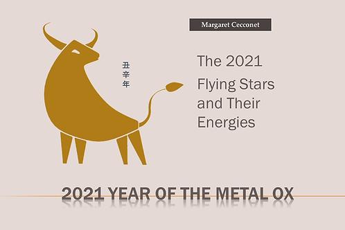 2021 Year of the Metal Ox Feng Shui Webinar
