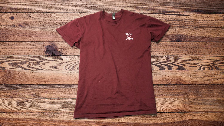 YTMB T-Shirt Design