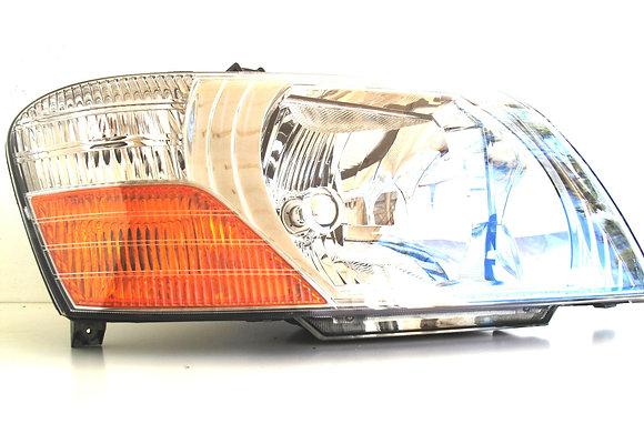 Mitsubishi RH Headlamp Kit  Part # MN133746