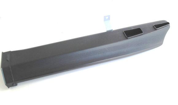 Mitsubishi Foot Heater Duct Part # MC937232