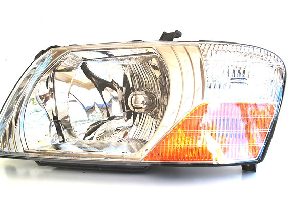 Mitsubishi LH Headlamp Kit  Part # MN133745