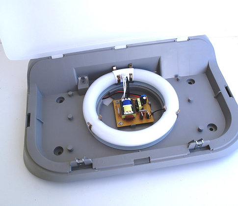 Mitsubishi Lamp Assembly - Room RR Part # MC883667