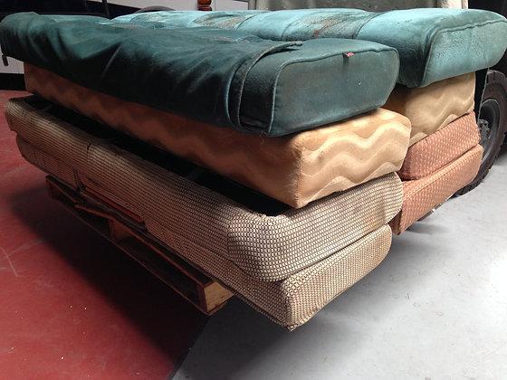 Motorhome Sofa Lounges