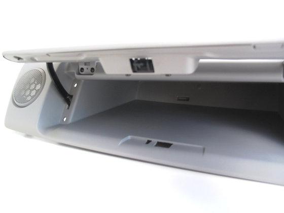 Mitsubishi Overhead Console LH  Part # MC936713